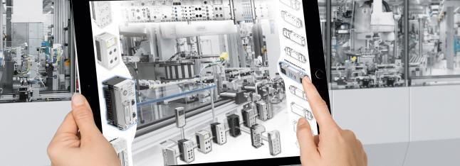 Festo_Tablet_Industrie4.0