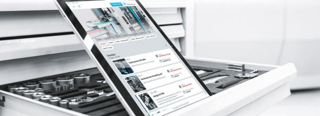 Festo Software Smartenance